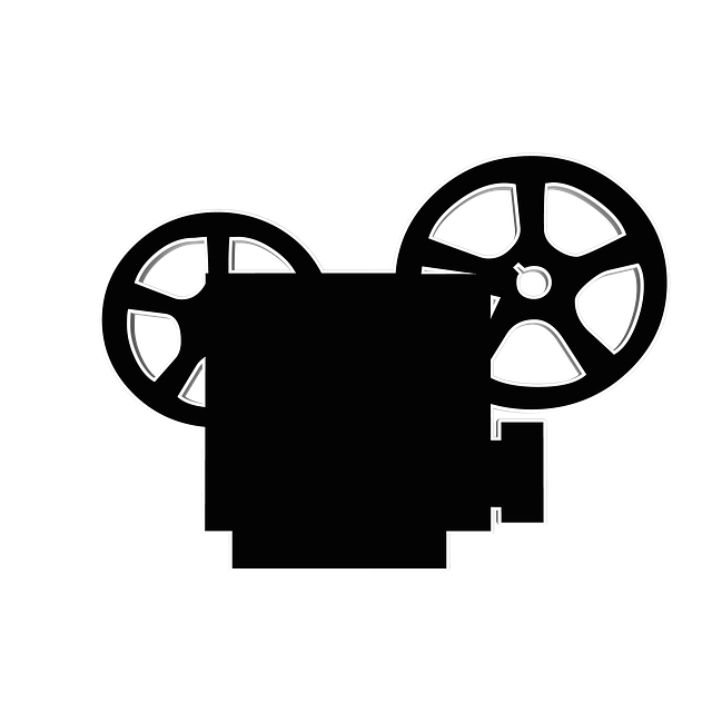 PNG Movie Projector - 79565