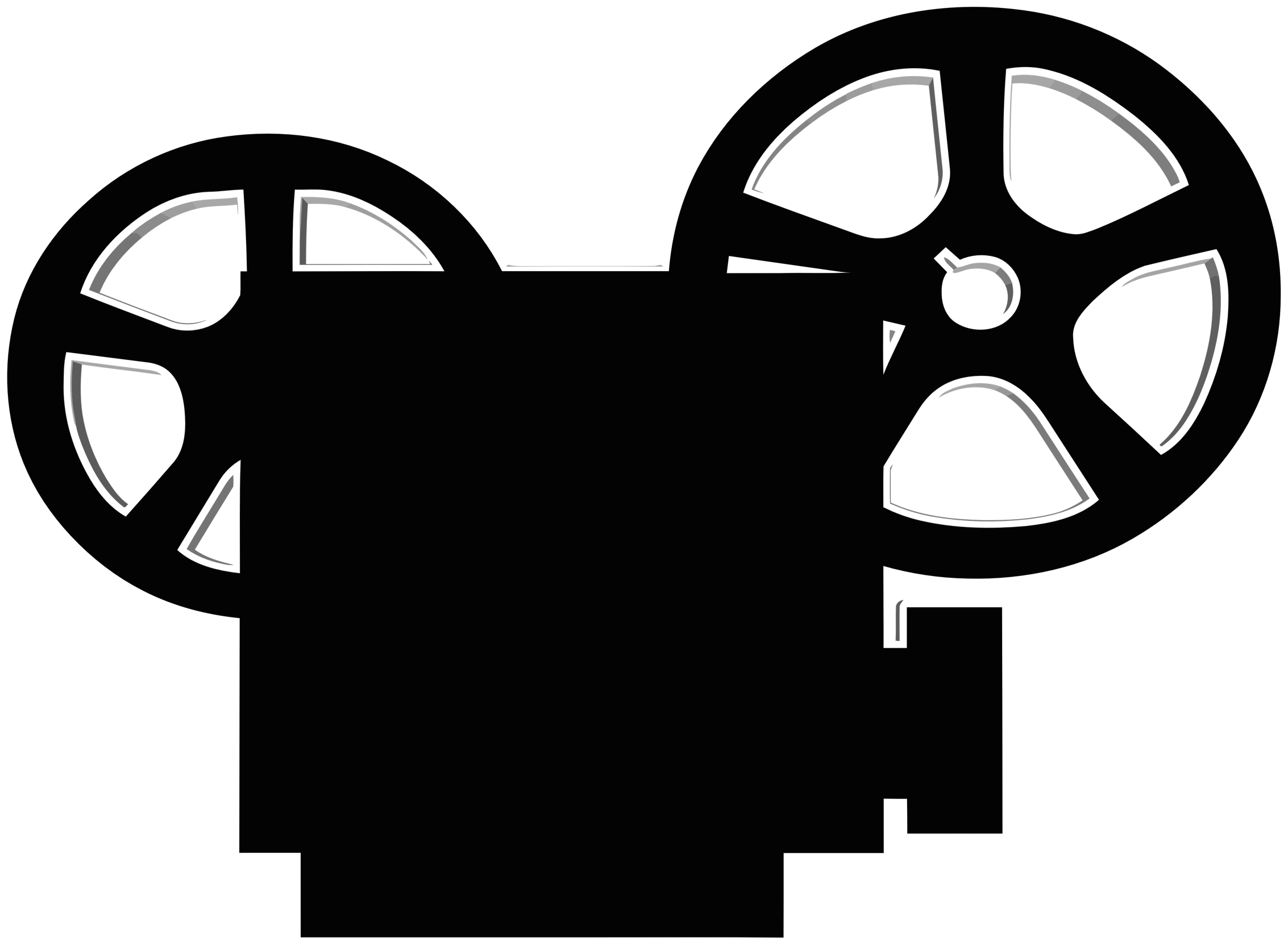 Movie Projector Icon Clipart - PNG Movie Projector
