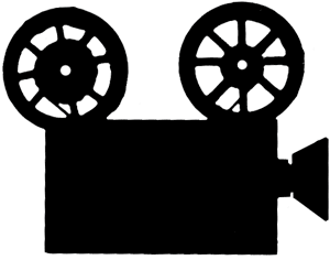 PNG Movie Projector - 79564