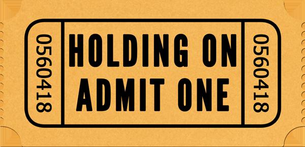 PNG Movie Ticket - 79759