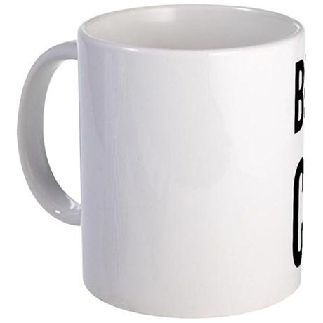 Front - PNG Mug