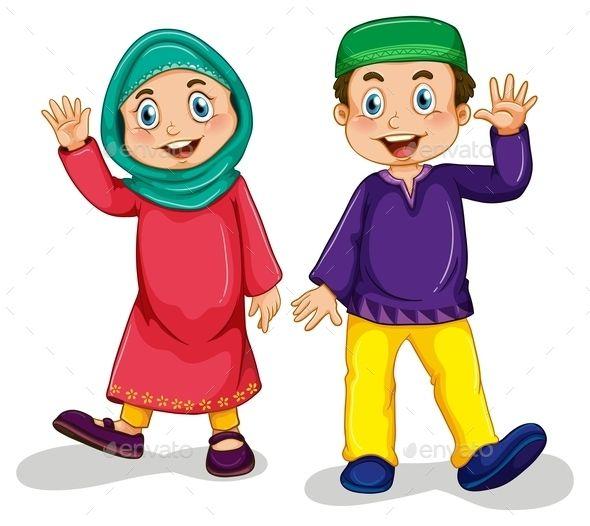 PNG Muslim - 42488