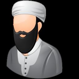 PNG Muslim - 42490