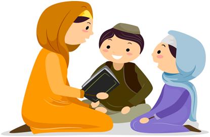 PNG Muslim - 42483