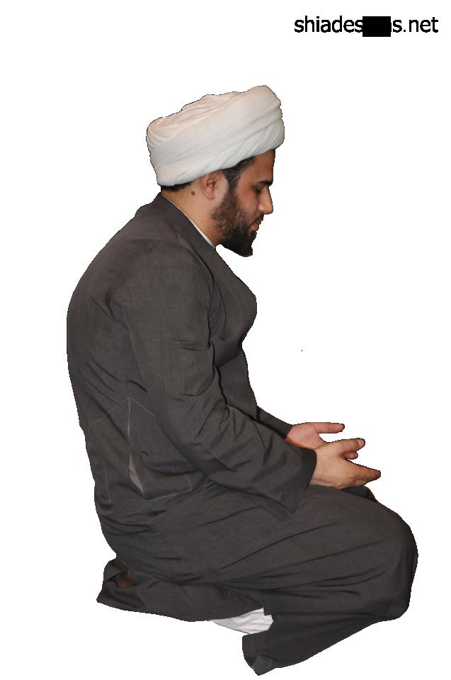 PNG Muslim - 42491