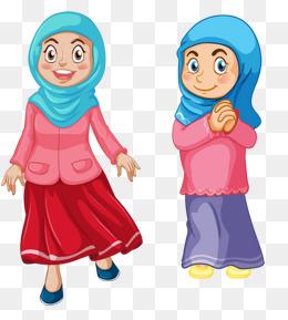 PNG Muslim - 42484