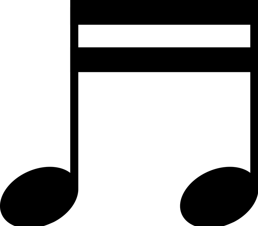 PNG Muzieknoten - 78890