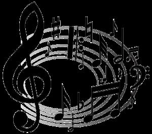 300-264 - PNG Muzyka