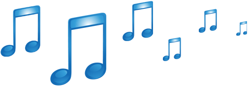 Muzyka - PNG Muzyka