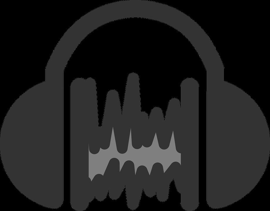 Ucha Telefon, Słuchawki, Muzyka, Dźwięk, Audio, Kamień - PNG Muzyka