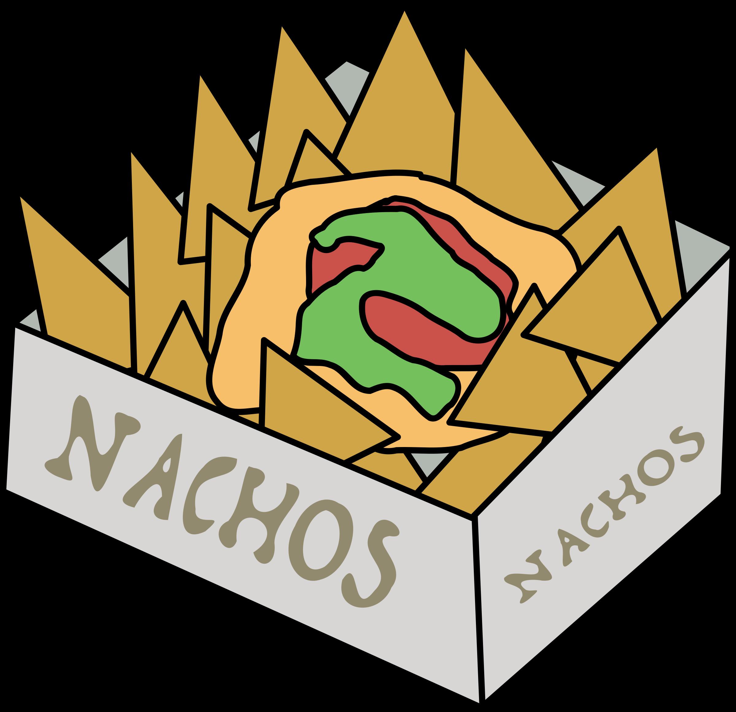 PNG Nachos - 45330