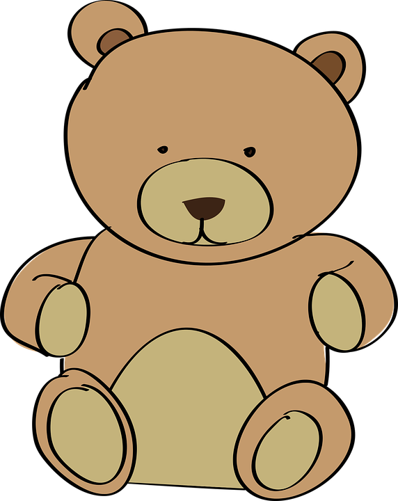 nalle leksak teddy bear plysch kelig plysch maskot - PNG Nalle
