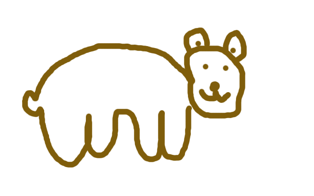 nalle.png 21,3 kt - PNG Nalle
