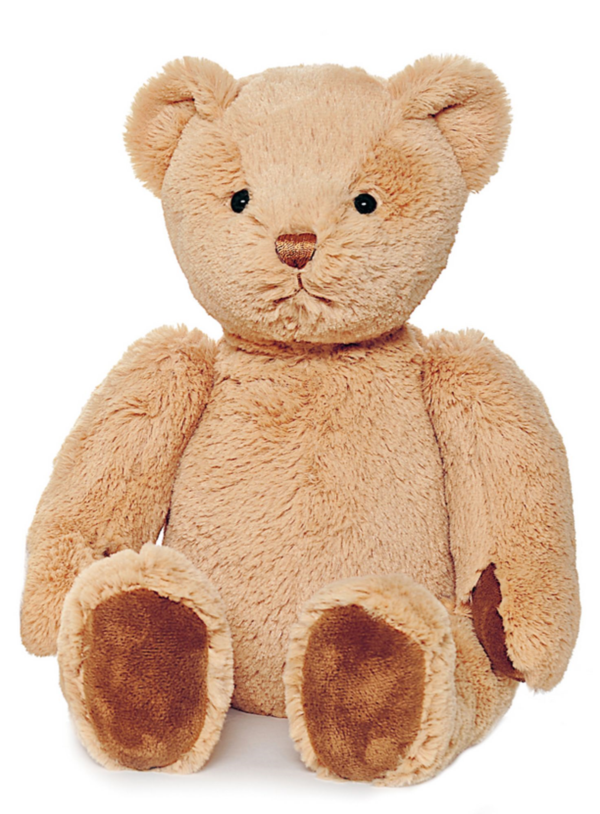 Teddykompaniet Nalle Vincent Stor - PNG Nalle