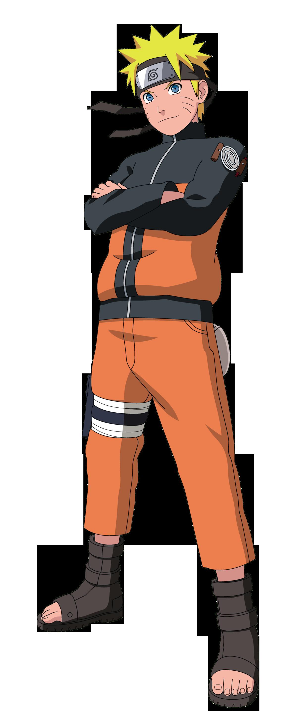PNG Naruto-PlusPNG.com-1216 - PNG Naruto