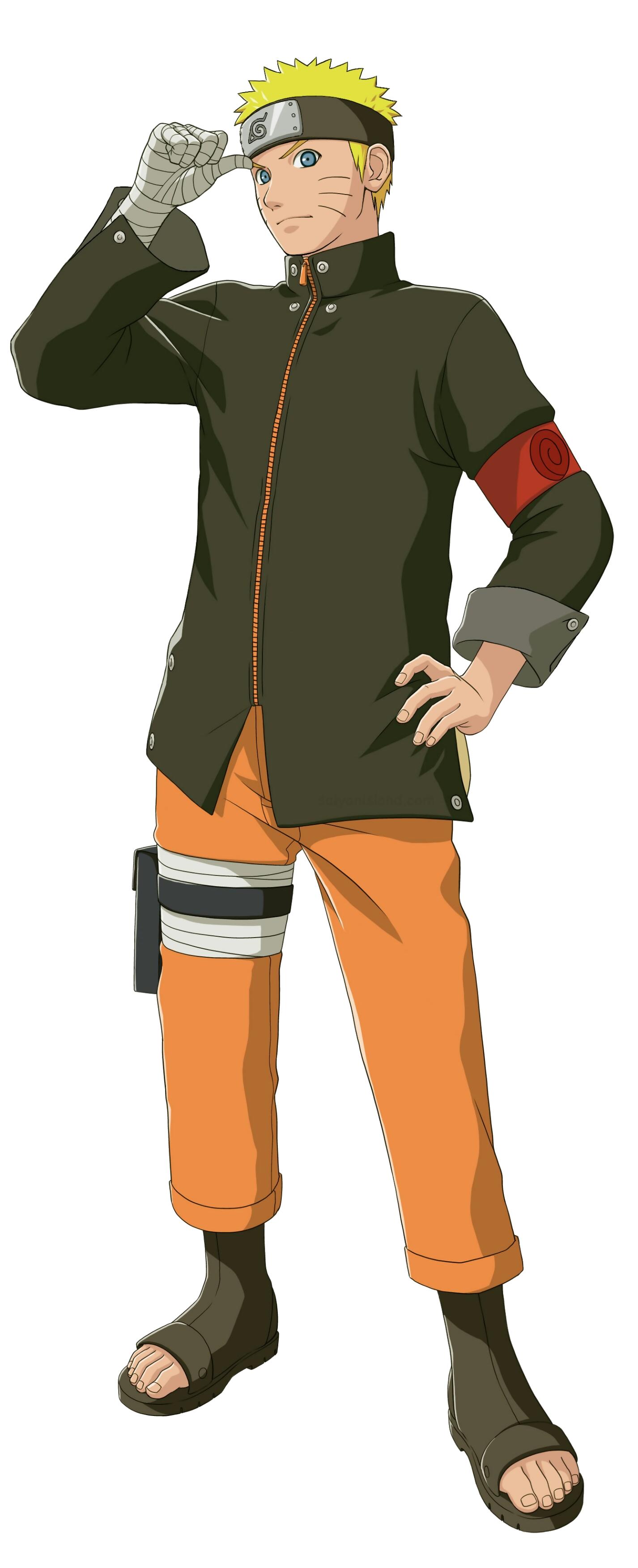 PNG Naruto - 42110