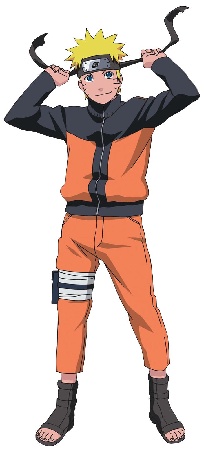 PNG Naruto - 42123