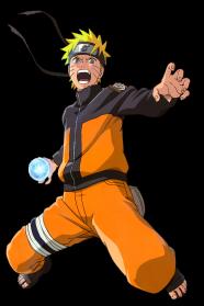 Naruto Shippuden PNG Transparent - PNG Naruto