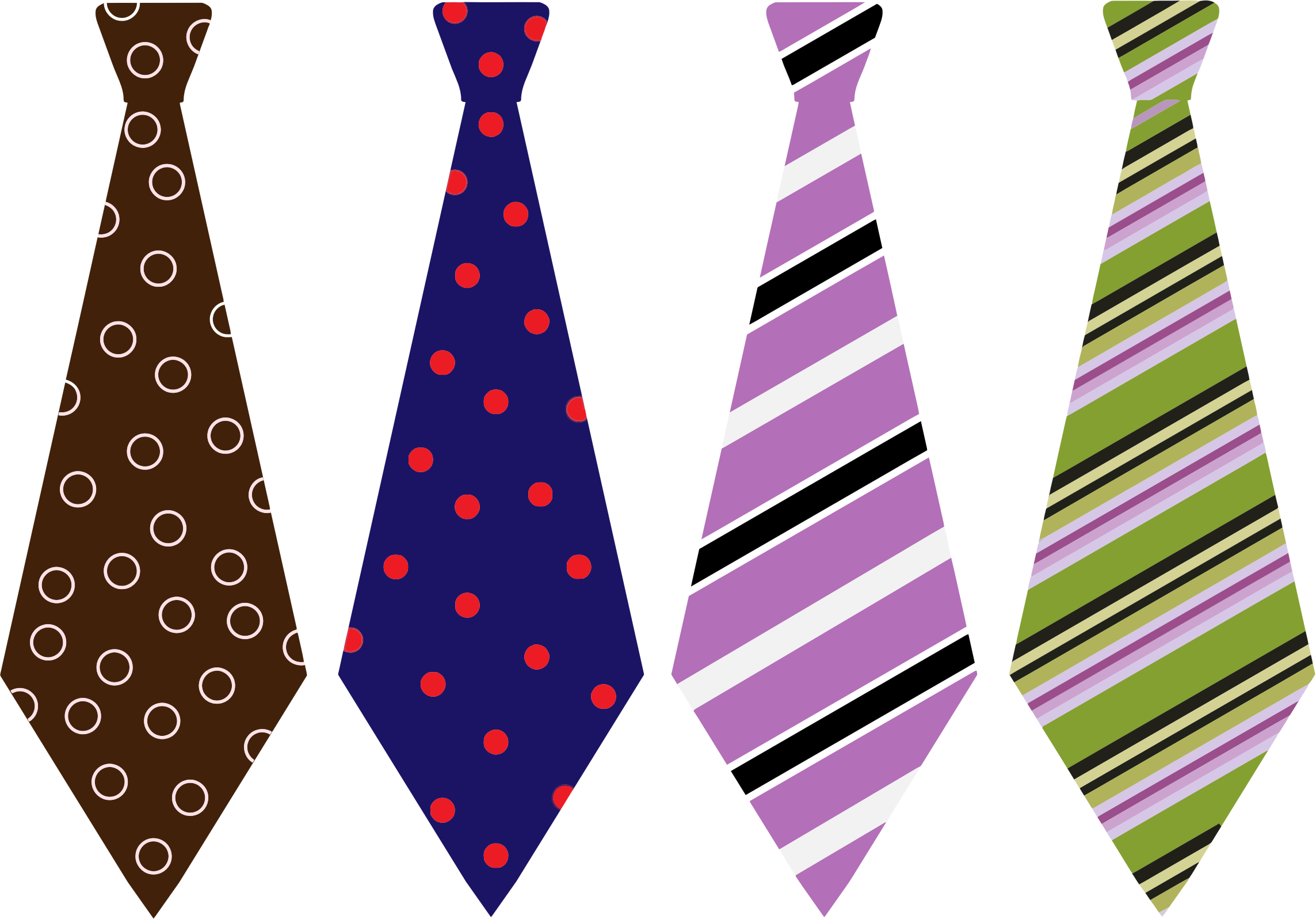 PNG Necktie - 74827