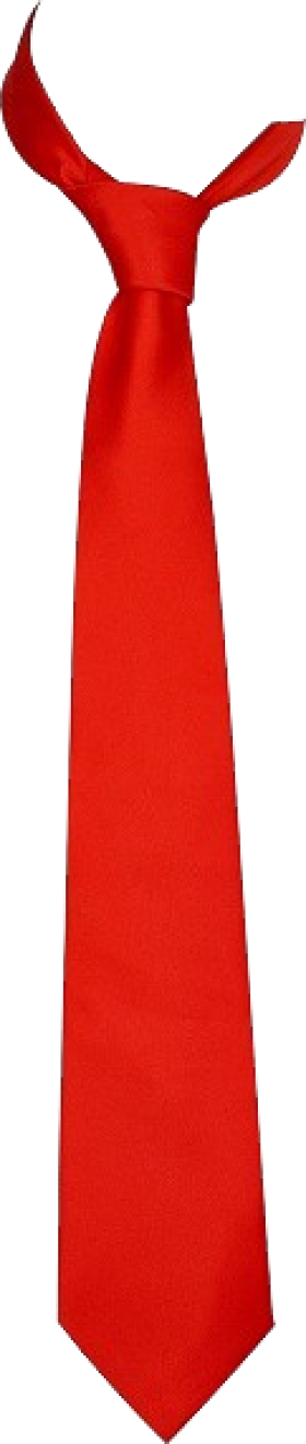 Red Tie Png image #42571 - PNG Necktie