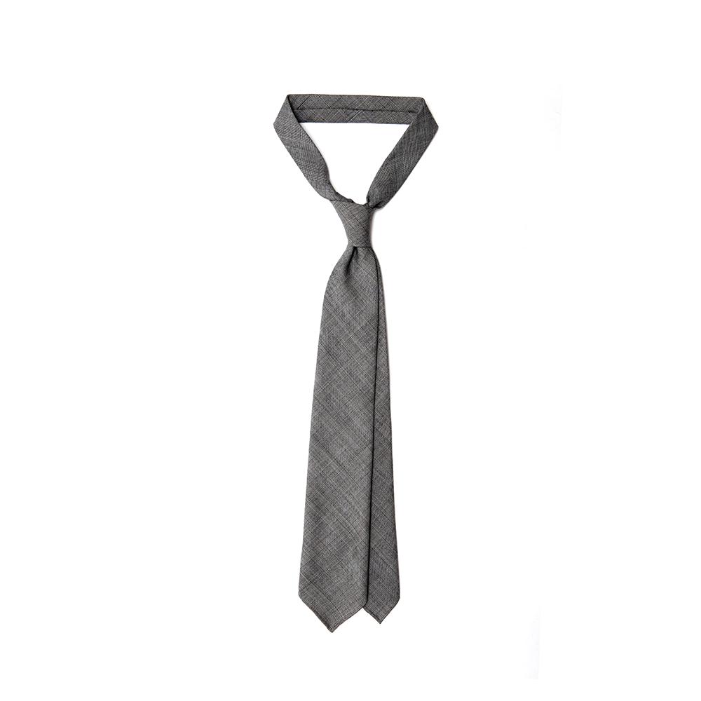 SUITESUIT_GREY_TIE_MAIN - PNG Necktie