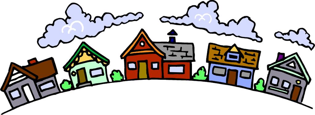 Neighborhood Unity - PNG Neighborhood