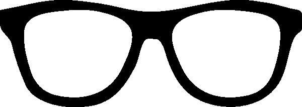PNG Nerd Glasses