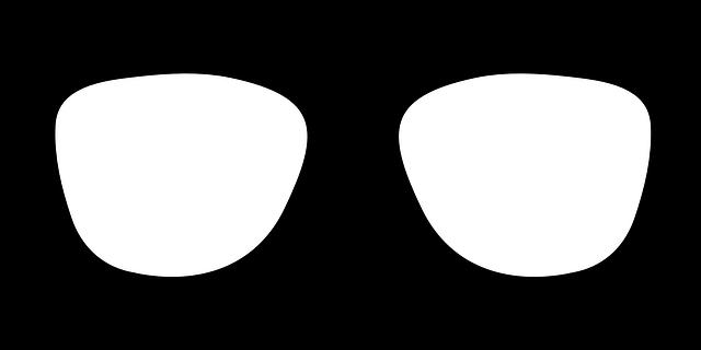 Free vector graphic: Glasses,