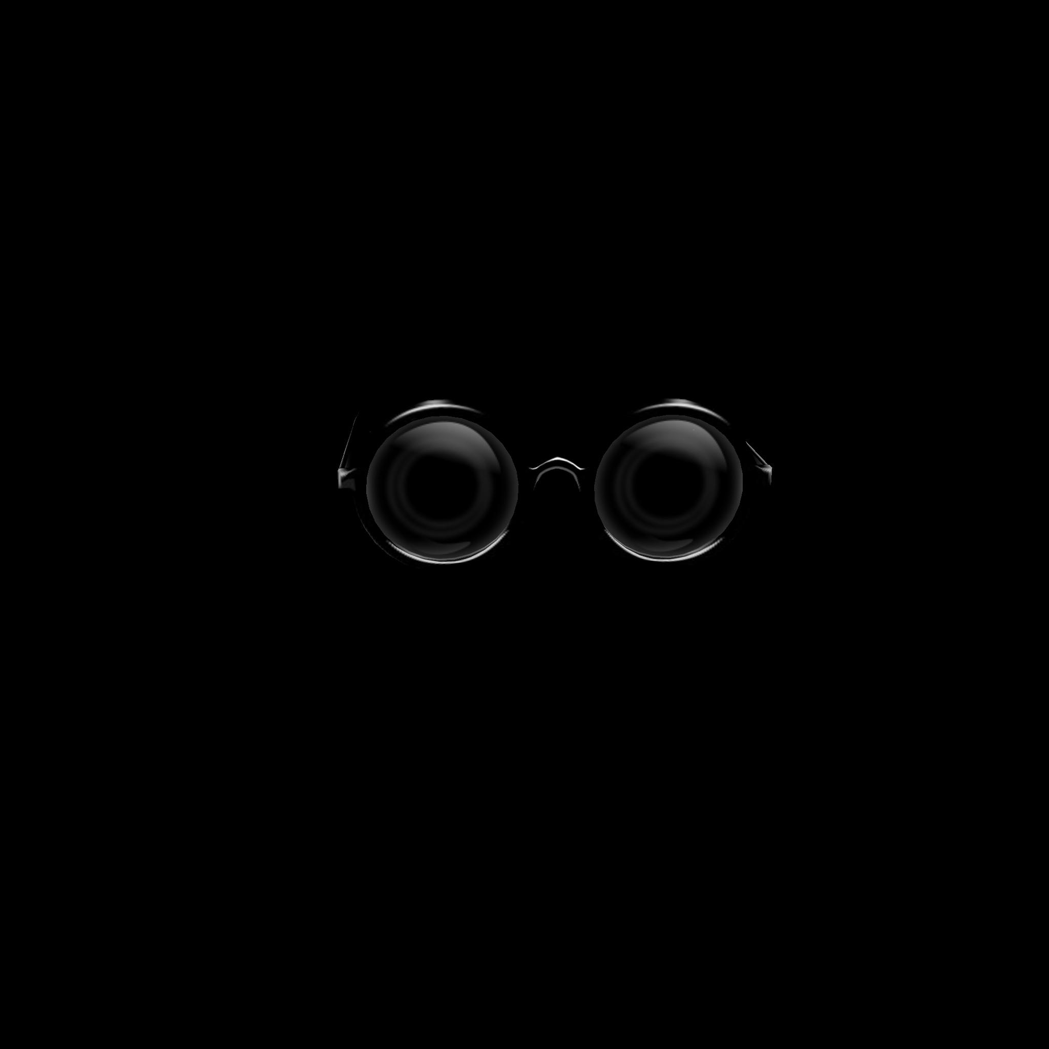 PNG Nerd Glasses - 74982
