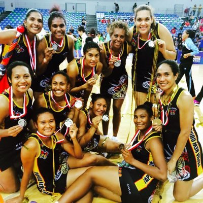 PNG Netball