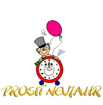 PNG Neujahr-PlusPNG.com-328 - PNG Neujahr