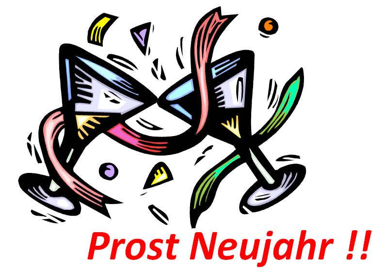PNG Neujahr