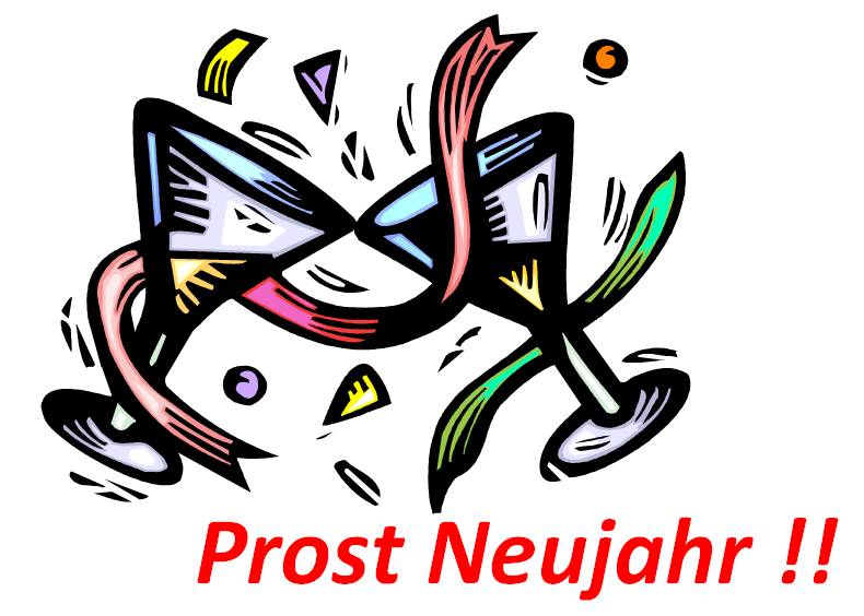 PNG Neujahr-PlusPNG.com-790 - PNG Neujahr