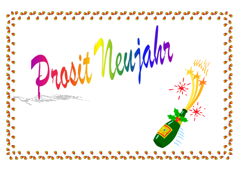 PNG Neujahr-PlusPNG.com-842 - PNG Neujahr
