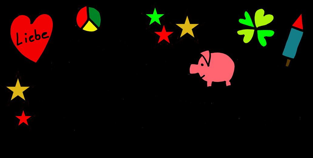 Die PlusPng.com  - PNG Neujahr