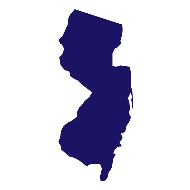 PNG New Jersey - 74340