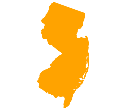NewJersey.png - PNG New Jersey