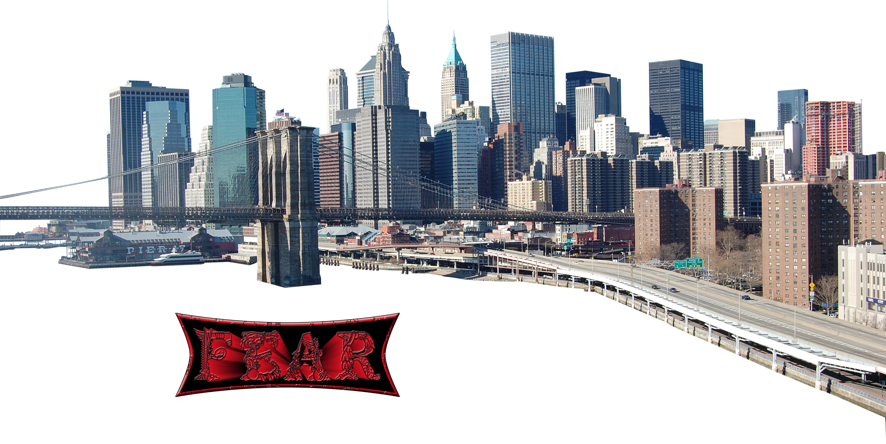 . PlusPng.com New York PNG by fear-25 - PNG New York