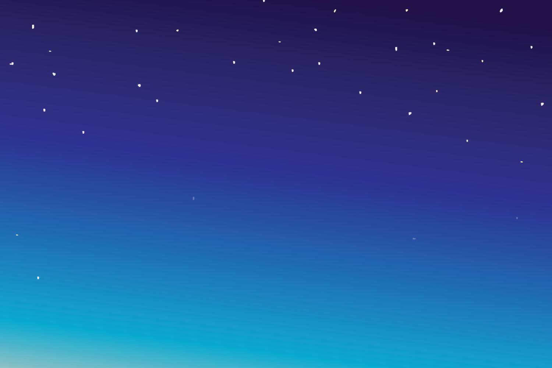 PNG Night Sky Transpar...