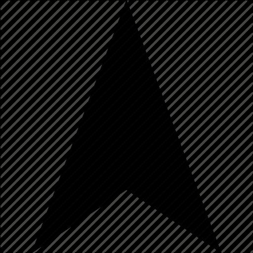PNG North Arrow - 73924