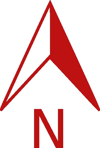 PNG North Arrow - 73930