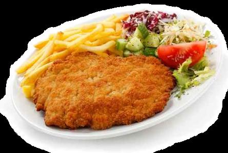 Dostawa - PNG Obiad