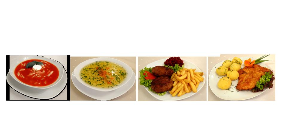 Jedzenie na dowóz! - PNG Obiad
