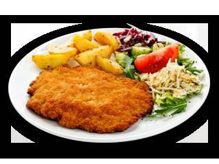 Obiady ze Złotej Jesieni - PNG Obiad