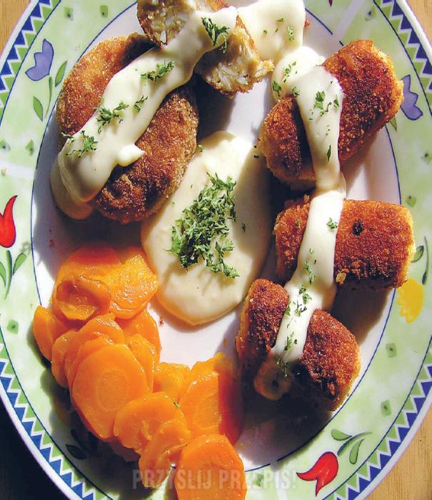 Pyszny piątkowy obiad - PNG Obiad