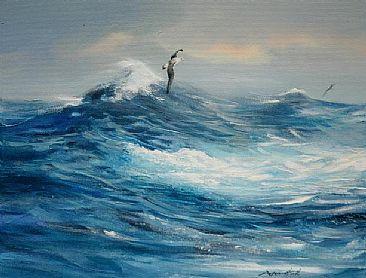 PNG Ocean - 77960