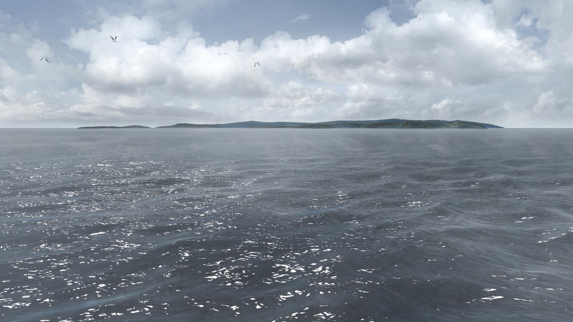 PNG Ocean - 77969