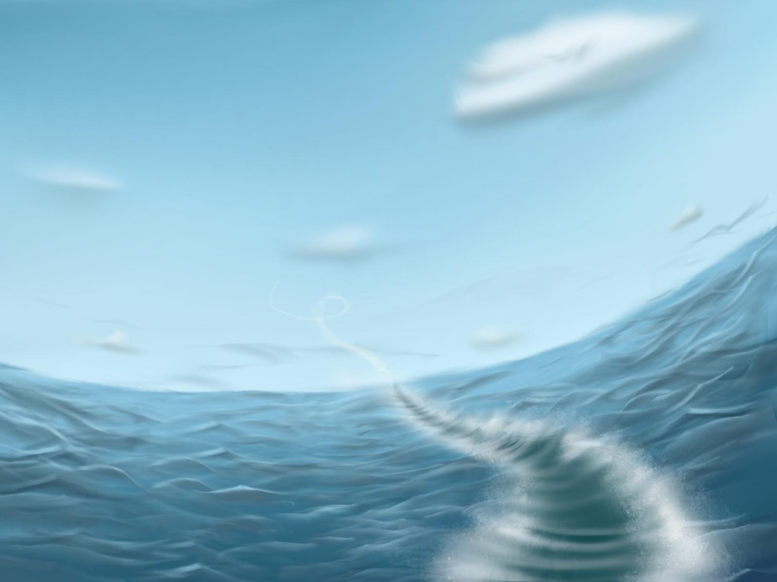 PNG Ocean - 77965
