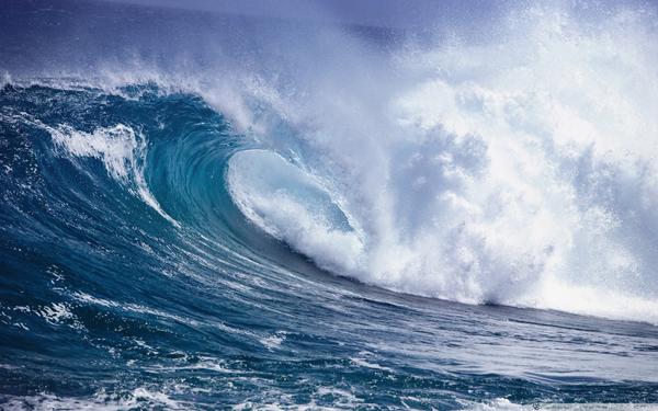 PNG Ocean - 77971