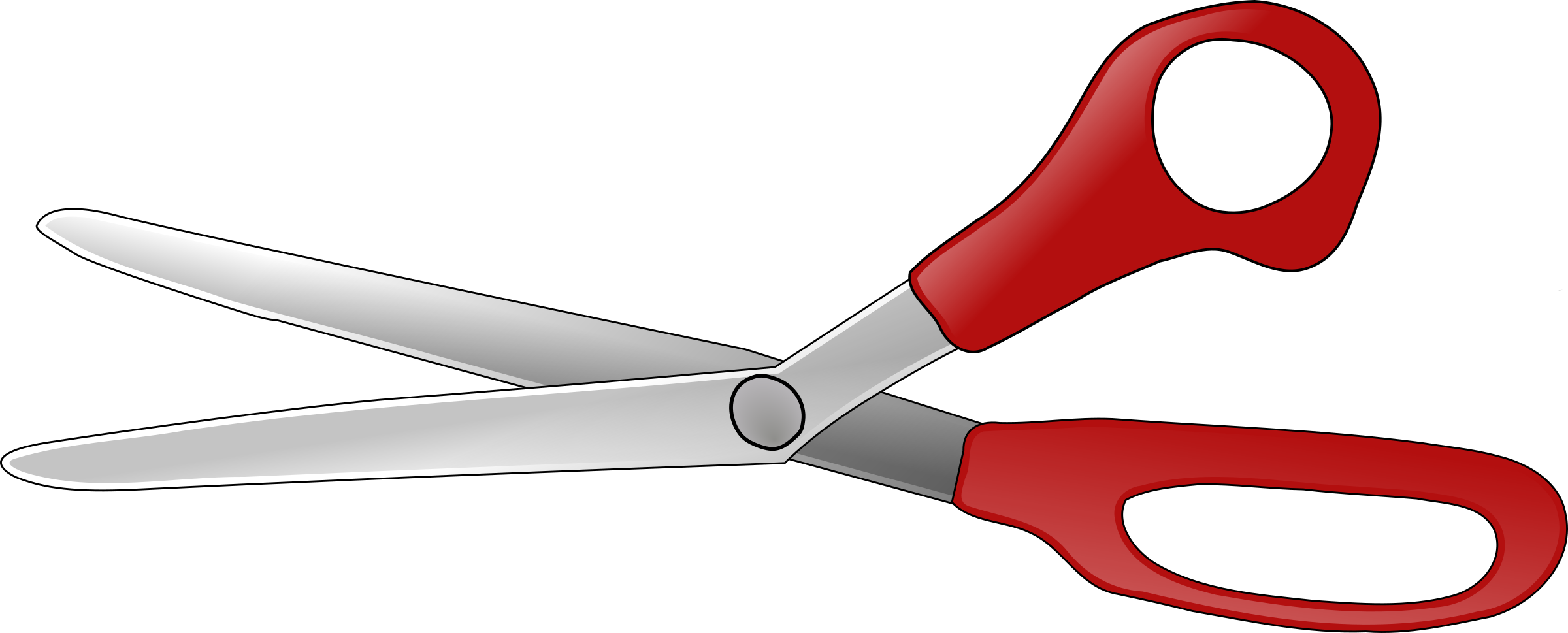 This free Icons Png design of scissors open V2 PlusPng.com  - PNG Of A Pair Of Scissors
